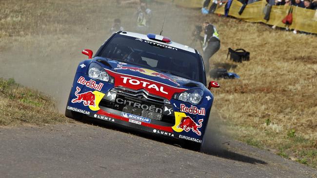 Rally di Germania 24 - 26 Agosto 2012 20827_10