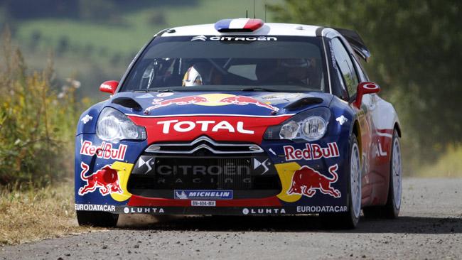 Rally di Germania 24 - 26 Agosto 2012 20830_10