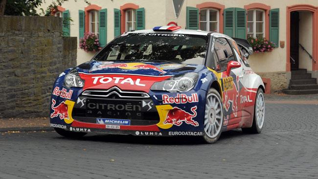 Rally di Germania 24 - 26 Agosto 2012 20834_10