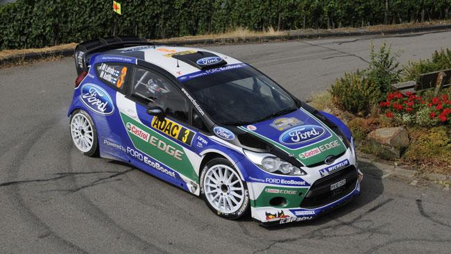 Rally di Germania 24 - 26 Agosto 2012 20847_10
