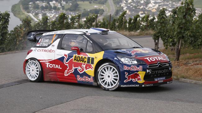 Rally di Germania 24 - 26 Agosto 2012 20867_10