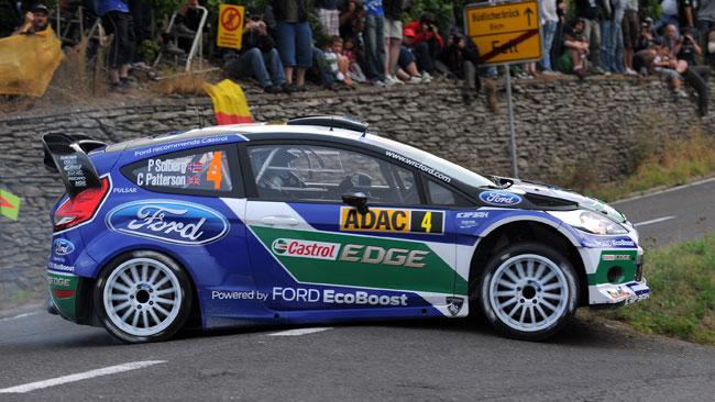 Rally di Germania 24 - 26 Agosto 2012 20880_10