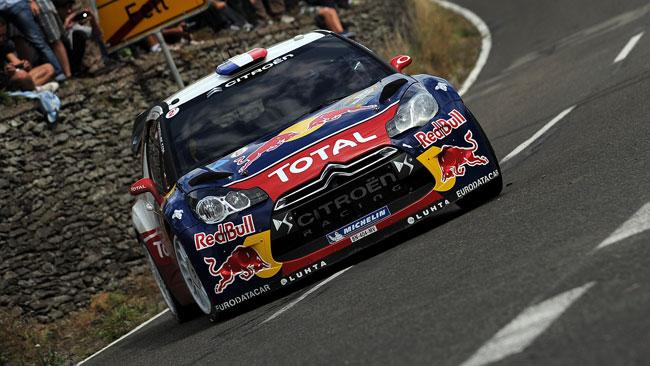 Rally di Germania 24 - 26 Agosto 2012 20888_10