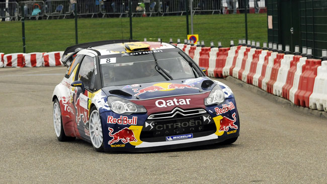 Rally di Francia 04 - 07 Ottobre 2012 22020_10