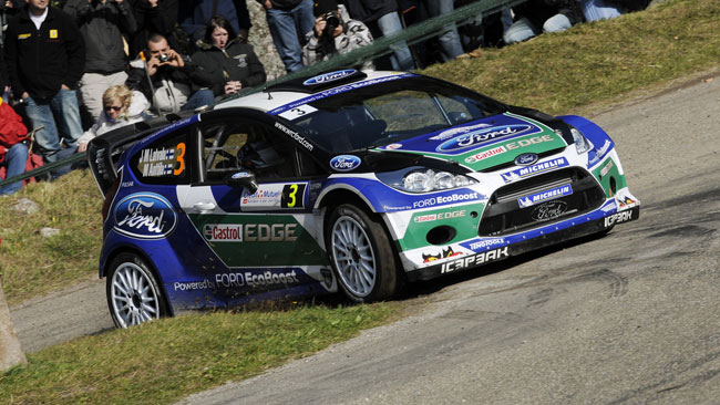 Rally di Francia 04 - 07 Ottobre 2012 22076_10