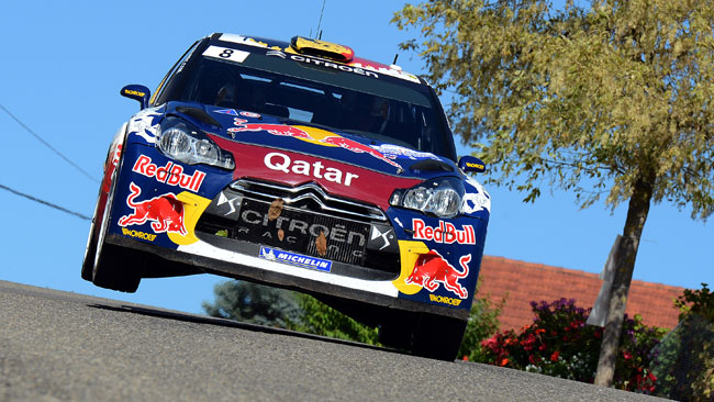 Rally di Francia 04 - 07 Ottobre 2012 22081_10