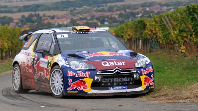 Rally di Francia 04 - 07 Ottobre 2012 22127_10