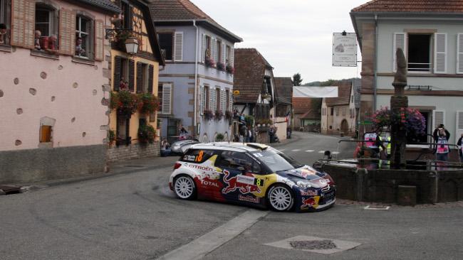 Rally di Francia 04 - 07 Ottobre 2012 22128_10