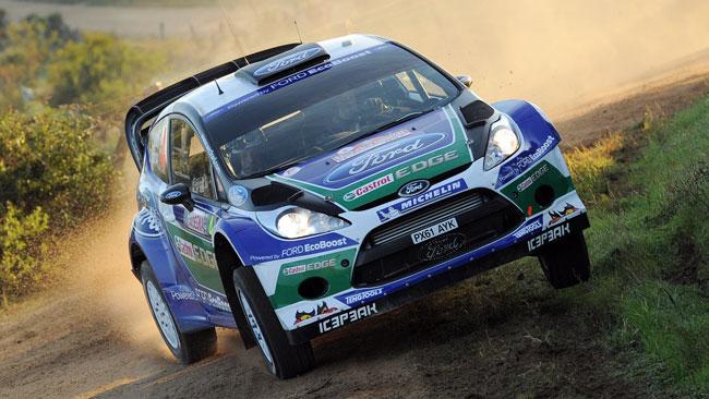 Rally d'Italia 18 - 21 Ottobre 2012 22507_10