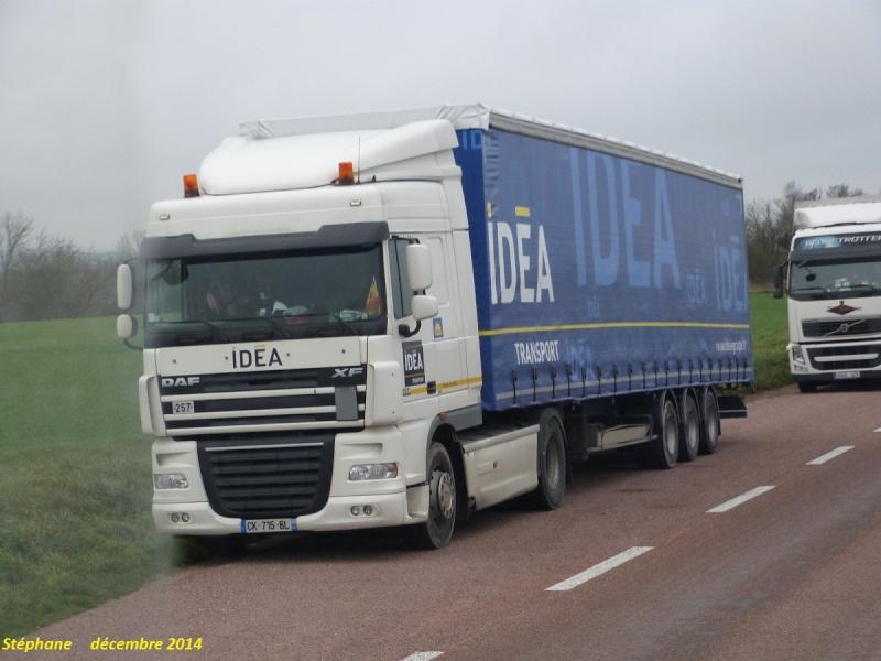 Idea Transport (Ancenis, 44) P1290739