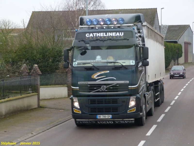 Cathelineau Transports  (Souillé, 72) P1290824