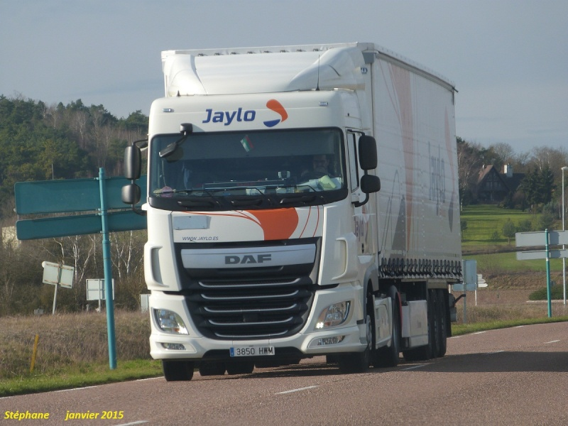 Jaylo Transportes  (Tudela) P1290967