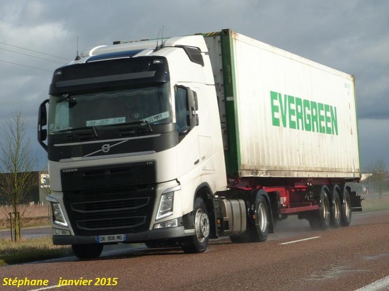 Volvo FH4 (euro 6) - Page 5 P1300018
