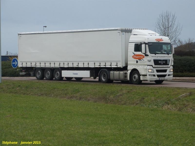 Pierre Logistics (Wavre) - Page 2 P1300027