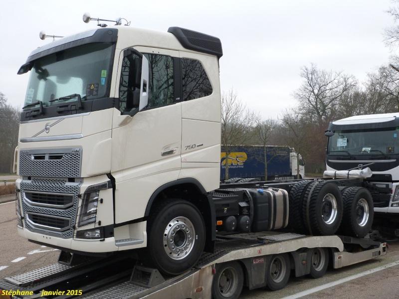 Volvo FH4 (euro 6) - Page 5 P1300074