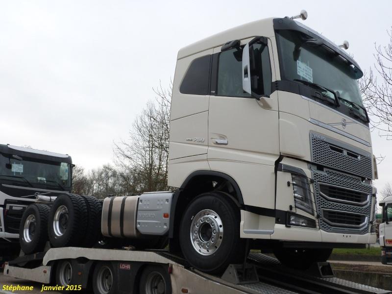 Volvo FH4 (euro 6) - Page 5 P1300075