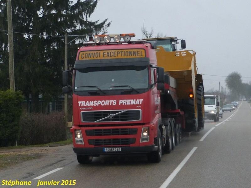 Transports Premat (Bretigny sur Orge, 91) - Page 2 P1300230