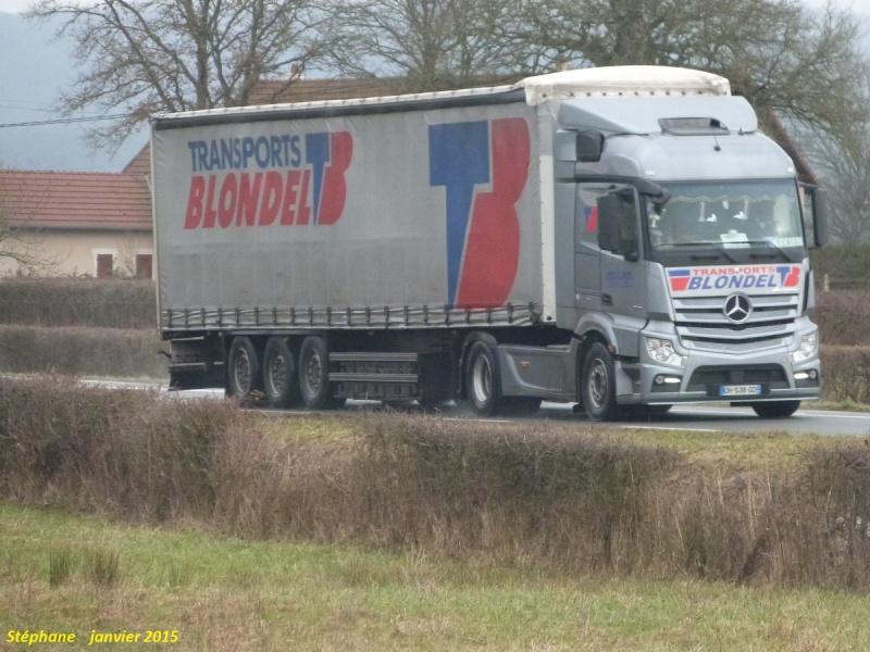 Transports Blondel (Saint Quentin 02) - Page 3 P1300263