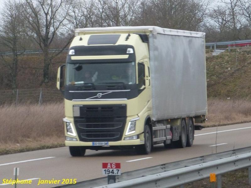 Volvo FH4 (euro 6) - Page 5 P1300274