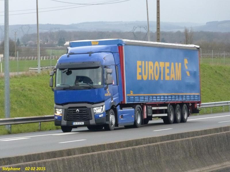 Euroteam (Torino) P1300336