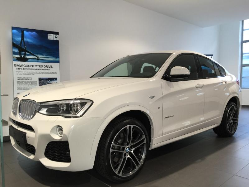 BMW X4 Msport 35D Img_1211