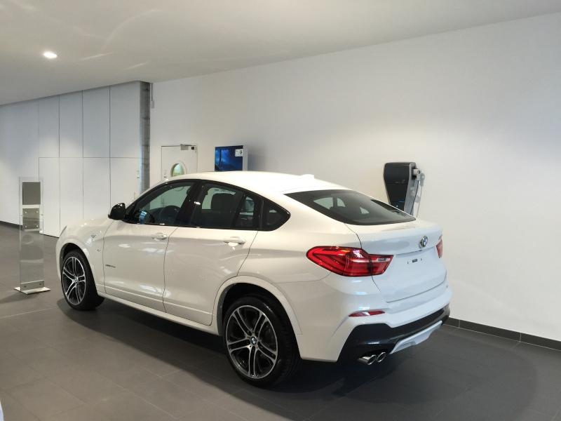 BMW X4 Msport 35D Img_1212