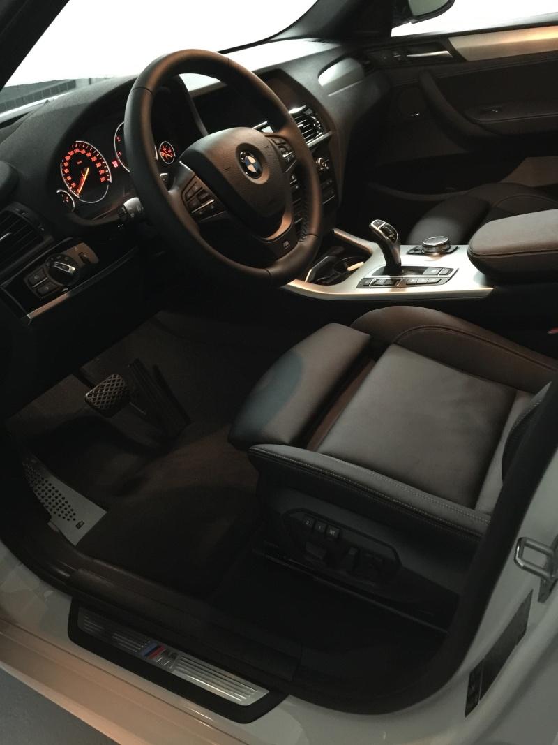 BMW X4 Msport 35D Img_1214
