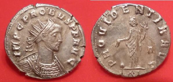 Aureliani suspects Probu311