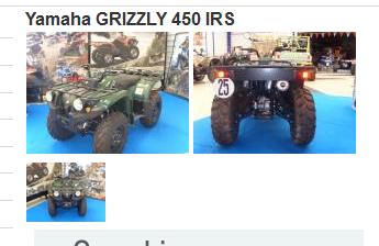 Jeu de la bombe pour Grizzly(et que pour Grizzly) G45010