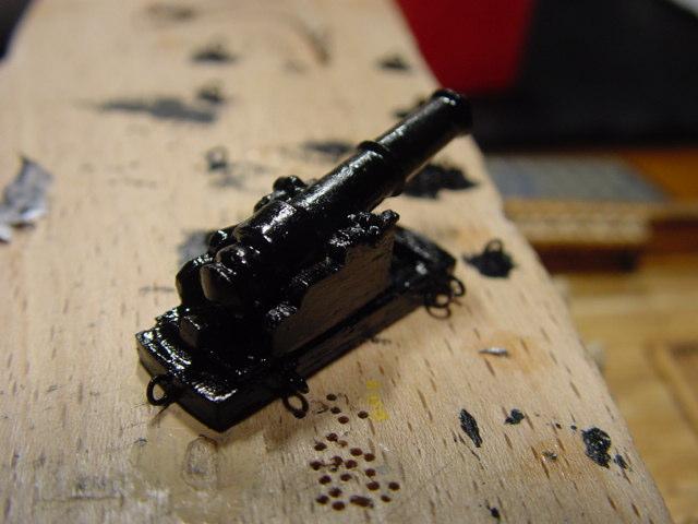 das war mal mein erstes Holzmodell (Der Schoner Flyer) - Seite 5 Dsc04321