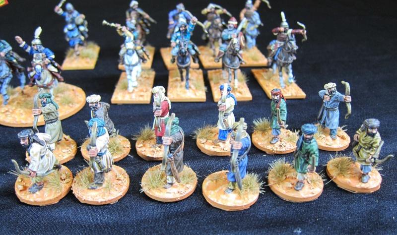 [Vente] Bandes peintes de Mutatawwi'a et Sarrasins  Img_3121