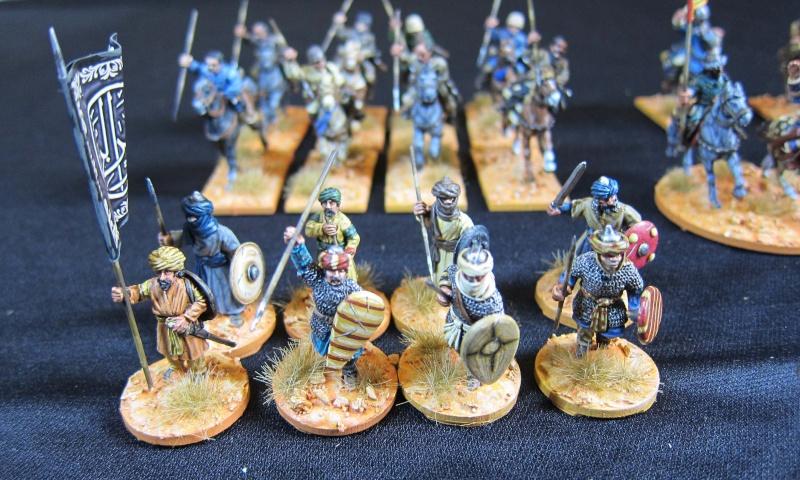 [Vente] Bandes peintes de Mutatawwi'a et Sarrasins  Img_3123
