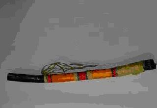 le bâton de parole Baton211