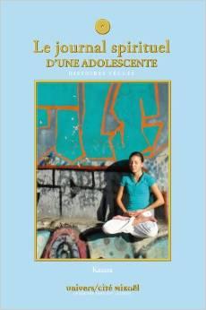 Journal spirituel d'une adolescente - KASARA Journa10