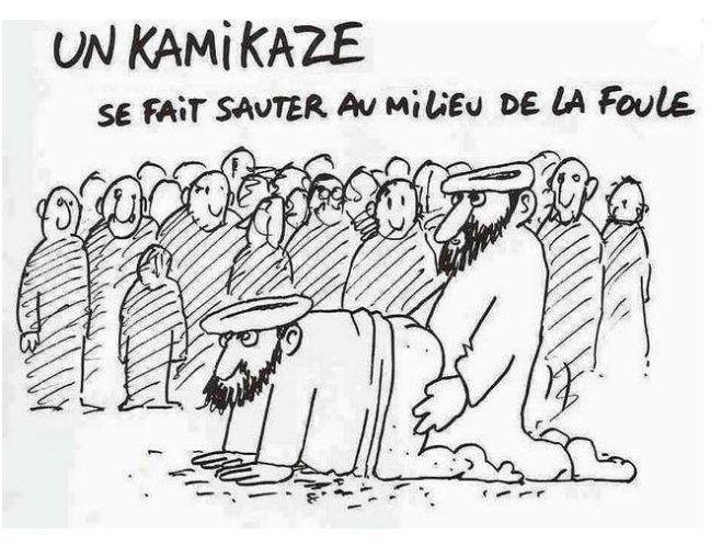 Islamisation de l'Europe - Page 31 Kamika11