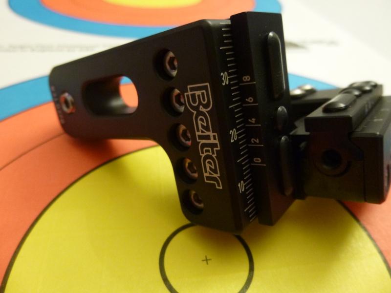Repose flèche BEITER P1010634