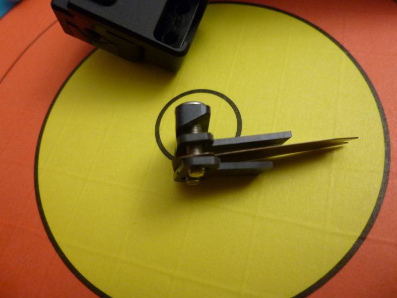Repose flèche BEITER P1010639