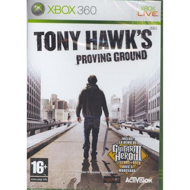 Les jeux vidéo, axe satanique du mal maléfique Tony-h10