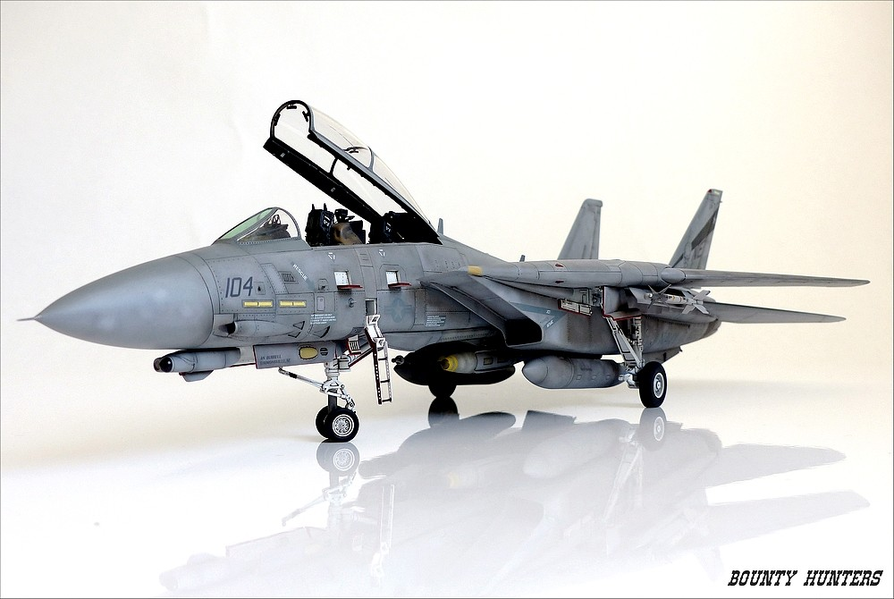 F 14 D TOMCAT Hobby boss 1/48 - Page 2 15021911