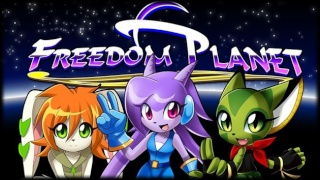 Developer's Interview: Our Heroic Chat About Freedom Planet With Galaxy Trail Games! 630x27