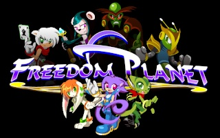 Developer's Interview: Our Heroic Chat About Freedom Planet With Galaxy Trail Games! Fptitl10