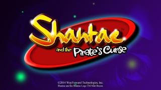 Review: Shantae And The Pirate's Curse (Wii U eshop) Wiiu_s10