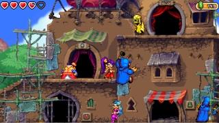 Review: Shantae And The Pirate's Curse (Wii U eshop) Wiiu_s11