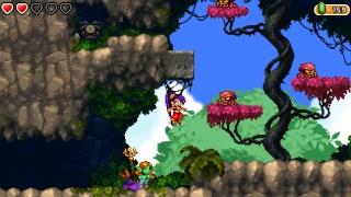 Review: Shantae And The Pirate's Curse (Wii U eshop) Wiiu_s13