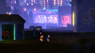 Review: Costume Quest 2 (Wii U eshop) Wiiu_s20
