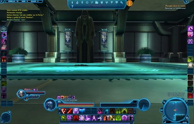 L'enclave de Coronet [screenshots] Screen10