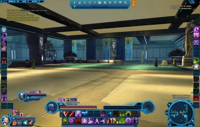 L'enclave de Coronet [screenshots] Screen11