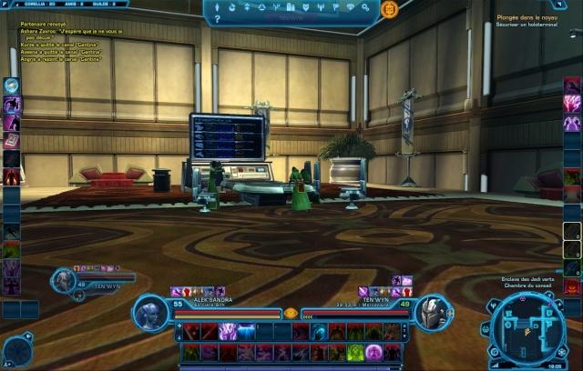 L'enclave de Coronet [screenshots] Screen13