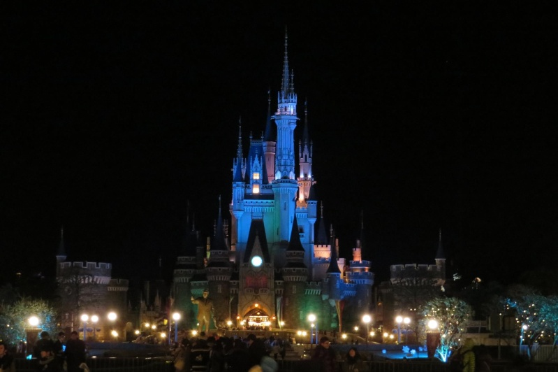 [Tokyo Disney Resort] Programme complet du divertissement à Tokyo Disneyland et Tokyo DisneySea du 15 avril 2018 au 25 mars 2019. Tokyo_10