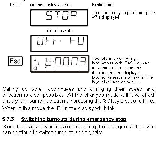 Memorisation position aiguillage - Page 4 Lh10010